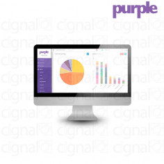 LICENCIA PURPLE EN21YAP ENHANCED STANDARD 1 AÑO