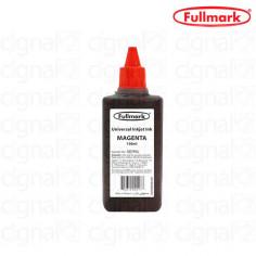 Tinta universal Fullmark BI099MA100, 100 ml color Magenta