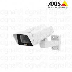 CAMARA IP AXIS M1124-E H264 HD 720P