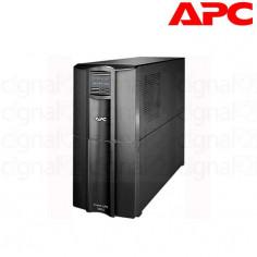 UPS Smart APC SMT3000i 3000VA con pantalla LCD, USB 230V