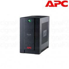 UPS APC BX650CI-AR 650VA USB 230V
