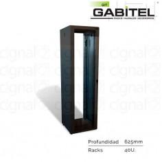 Rack Gabitel Evo 3 R-E3-40U6N de 40U Negro