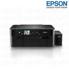 Impresora Multifunción EPSON MF ECOTANK L850