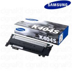 Cartucho Toner Samsung CLT-K404S Negro