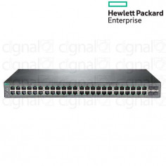Switch HP 1920S 48G (JL382A) de 48 Puertos