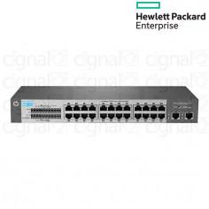 Switch HP 1410-24 (J9663A) de 24 Puertos No Administrado