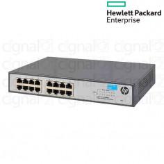 Switch HP 1420-16G (JH016A) de 16 Puertos No Administrado