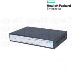 Switch HP 1420-5G (JH327A) de 5 Puertos No Administrado