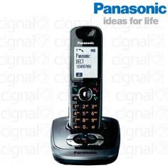 Teléfono Panasonic KX-TG7521 inalámbrico digital