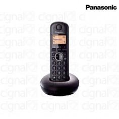 Teléfono Panasonic KX-TGB210 inalámbrico digital