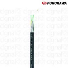 Cable Óptico Furukawa CFOA-SM IND/OUT 12F