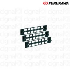 Kit Placa Furukawa LGX 8P Para Adaptador Òptico