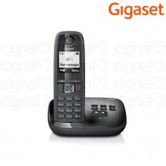 Teléfono inalámbrico Gigaset A420A con Contestador