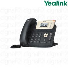Teléfono IP Yealink SIP-T21P POE de 2 líneas