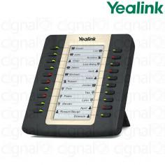 Módulo de expansión Yealink EXP20