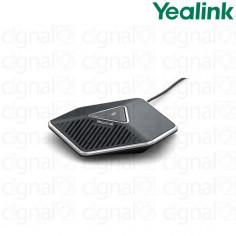 Microfonos de expansión Yealink CPE80 para Yealink CP860