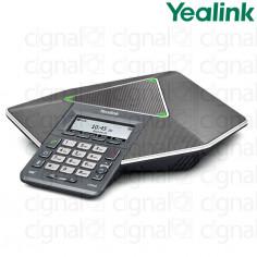 Teléfono para conferencias IP Yealink CP860