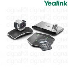 Sistema de VideoConferencia Yealink VC120